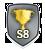 Season 8 - Champion of Division 2