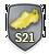 Season 21 Div 2 Golden Boot