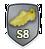 Season 8 Div 2 Golden Boot