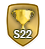Season 22 Champion