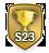 Season 23 Champion